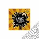 Artisti Vari - Il Suono Del Sottosu cd musicale di ARTISTI VARI