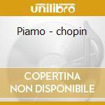 Piamo - chopin cd musicale di Arthur Rubinstein
