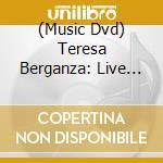 Live in concert cd musicale di Teresa Berganza