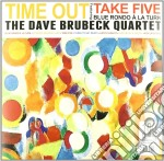 (LP VINILE) Take five lp vinile di Brubeck dabe quartet
