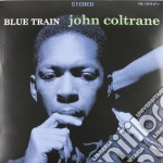 (LP VINILE) Blue train lp vinile di John Coltrane