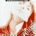 CD - FLAVIA FERRETTI - FUOCO VELOCE cd musicale di FLAVIA FERRETTI