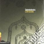 Centueuna cd musicale di Salentorkestra