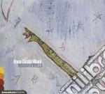 Anna Cinzia Villani - Ninnamorella cd musicale di Anna cinzia Villani