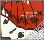 Amor gitano cd musicale di Almoraima