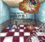 Stefano Miele  - Glocalizm Vol.1 cd musicale di Stefano Miele