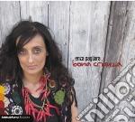 Enza Pagliara - Bona Crianza cd musicale di Enza Pagliara
