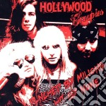 Hollywood Groupies - Punched By Millions Hit cd musicale di Groupies Hollywood