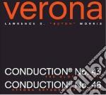 Verona cd musicale di Butch Morris
