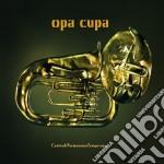 Opa Cupa - Centro Di Permanenza Temporanea cd musicale di Cupa Opa