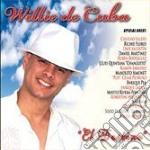 Willie De Cuba - El Destino cd musicale di WILLIE DE CUBA