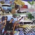 D-Rect - Bum Bum cd musicale di D-RECT