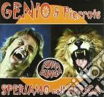 Genio & Pierrots - Bunga Bunga cd musicale di Genio & pierrots