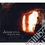 Ataraxia - Kremasta Nera cd musicale di ATARAXIA