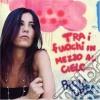 Turci Paola - Tra  I Fuochi In Mezzo Al Ciel cd
