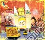 Apres La Classe - Luna Park cd musicale di APRES LA CLASSE