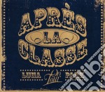 LUNA PARK ON TOUR (CD + DVD) cd musicale di APRES LA CLASSE