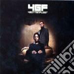 4gottenfloor - 4gotten Floor, The cd musicale di 4GOTTENFLOOR