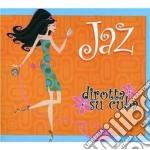 Dirotta Su Cuba - Jaz cd musicale di DIROTTA SU CUBA