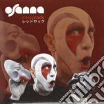 Osanna - Rosso Rock cd musicale di Osanna
