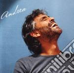 Andrea Bocelli - Andrea cd musicale di Andrea Bocelli