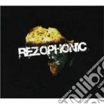 Rezophonic - Rezophonic cd musicale di REZOPHONIC