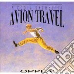 Avion Travel - Oppla cd musicale di Travel Avion