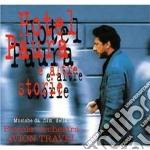 Avion Travel - Hotel Paura E Le Altre Storie cd musicale di Travel Avion