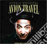 VIVO DI CANZONI cd musicale di Travel Avion