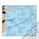 Avion Travel - Poco Mossi Gli Altri Bacini cd musicale di Travel Avion