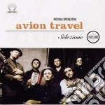 SELEZIONE 1999-2000 cd musicale di Travel Avion