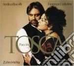 TOSCA  (2 CD) cd musicale di Giacomo Puccini