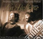 LA BOHæME  (2 CD) cd musicale di Giacomo Puccini