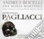PAGLIACCI cd musicale di Ruggiero Leoncavallo