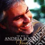Vivere. The best of Andrea Bocelli cd musicale di Andrea Bocelli