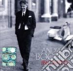 INCANTO cd musicale di Andrea Bocelli
