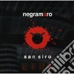 Negramaro - San Siro Live 2008 cd musicale di NEGRAMARO