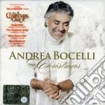 Andrea Bocelli - My Christmas cd musicale di Andrea Bocelli