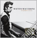 Matteo Macchioni - D'altro Canto cd musicale di Matteo Macchioni