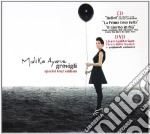 Grovigli - special tour edition (cd+dvd) cd musicale di Malika Ayane