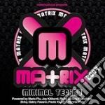 Matrix 2007 cd musicale di ARTISTI VARI