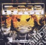 R909 Outrage cd musicale di Artisti Vari