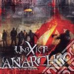 Un3xist - Anarchy cd musicale di UN3XIST