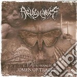 Omen of tragedy cd musicale di Revenance