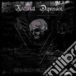 Nocturnal Depression - Cult Of Negation cd musicale di Depression Nocturnal