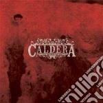Caldera - Mithra cd musicale di Caldera