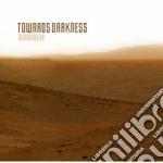 Towards Darkness - Barren cd musicale di Darkness Towards