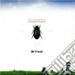 Sinergia - Mr. Freud cd musicale di SINERGIA