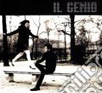 CD - IL GENIO             - IL GENIO cd musicale di IL GENIO