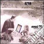 EVENT '76                                 cd musicale di AREA